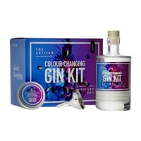 The Artisan Colour Changing Gin Kit