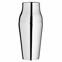 Calabrese Edelstahl Shaker zweiteilig klein 60cl