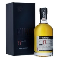 Kininvie 17 Years Batch 2 35cl