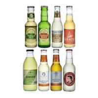 Ginger Ale/Ginger Beer Probierset