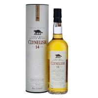 Clynelish 14 Years Single Malt Whisky 20cl