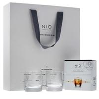 NIO Cocktail Set mit Gläser