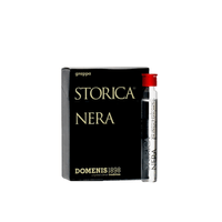 Domenis1898 Storica Nera Grappa 10 x 0.5cl Pack