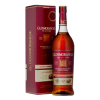 Glenmorangie 12 Years The Accord Single Malt Whisky 100cl