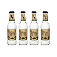 Doctor Polidori's Cucumber Tonic Water 20cl 4er Pack