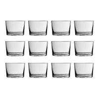 Libbey Cidra Whisky Glas 22cl, 12er-Set