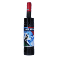 Amarno Amaro Alpino Kräuterlikör 70cl