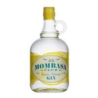 Mombasa Club Gin Lemon Edition 70cl