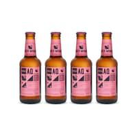 Aqua Monaco Ginger Ale 23cl 4er Pack