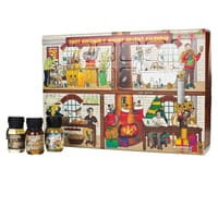 That Boutique-y Whisky Company Calendrier de l'Avent 24x3cl