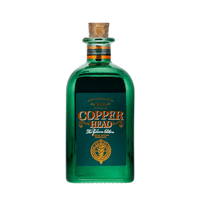 Copperhead The Alchemist's Gin The Gibson Edition 50cl