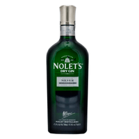 Nolet's Dry Gin Silver 70cl