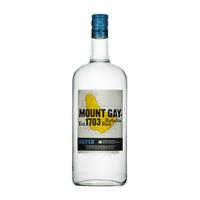 Mount Gay Silver Rum 100cl
