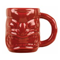 Libbey Tiki Mug Red 47cl