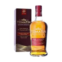 Tomatin Cask Strength Whisky 70cl