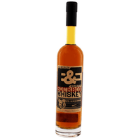 St.George Breaking&Entering Bourbon Whiskey 70cl