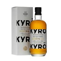 Kyrö Malt Rye Whisky 50cl