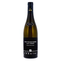 Erwin Sabathi Chardonnay Pössnitzberg ALTE REBEN 2016 75cl
