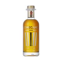 Cinecane Popcorn Gold 50cl (Spirituose auf Rumbasis)