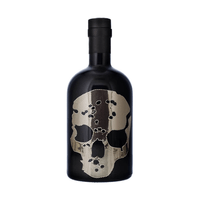 Ghost Union Gold Skull Vodka 70cl