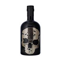 Ghost Union Gold Skull Vodka 70cl