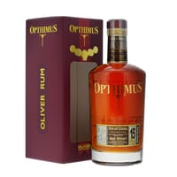 Opthimus 15y Single Malt Whisky Finish 70cl