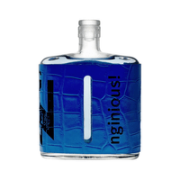 nginious! Colours: Blue Gin 50cl