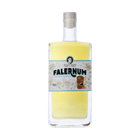 The Seventh Sense Falernum 50cl