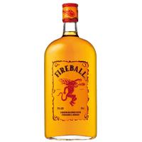 Fireball Cinnamon Whisky Liqueur 70cl