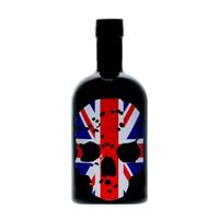 Ghost Union Jack Skull Vodka 70cl