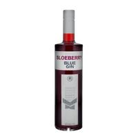 Reisetbauer Sloeberry Blue Gin 70cl