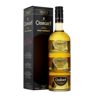 Clontarf 1014 Trinity Whiskey 3x20cl