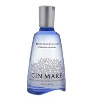 Gin Mare Mediterranean Gin 70cl
