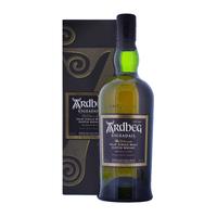 Ardbeg Uigeadail Single Malt Whisky 70cl