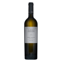 Albino Armani Pinot Grigio 'Corvara' Valdadige DOC 2018 75cl