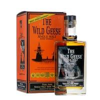 The Wild Geese Single Malt Whiskey 70cl