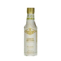 Fee Brothers Lemon Bitters 15cl
