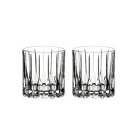 Riedel Bar DSG Neat Glas, 2er-Pack