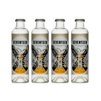 Seventeen 1724 Tonic Water 20cl 4er-Pack