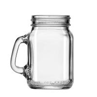 Libbey Drinking Jar Mini 14cl