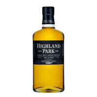 Highland Park 10 Years Ambassador's Choice 70cl