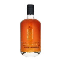 Seven Seals Sherry Wood Single Malt Whisky 70cl
