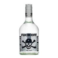 Fuckoff Pure Vodka 70cl