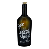 Keckeis Moonshiner White Single Malt 50cl