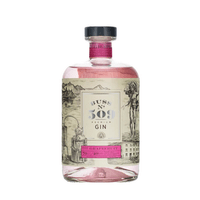 Buss No. 509 Pink Grapefruit Gin Author Collection 70cl