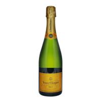 Veuve Clicquot Brut Yellow Label 75cl