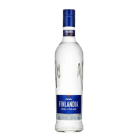 Finlandia Vodka 70cl