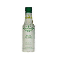Fee Brothers Mint Bitters 15cl