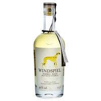 Windspiel Barrel Aged Potato Vodka 50cl