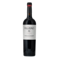 Garcia Figuero 12 (Crianza) DO 2017	75cl